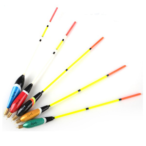 Fishing Floats,Balsa Wood Fishing Bobbers  DX-A007